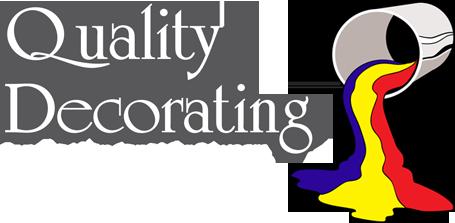 Quality Decorating Logo