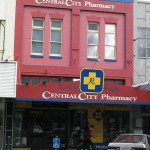 Central City Pharmacy
