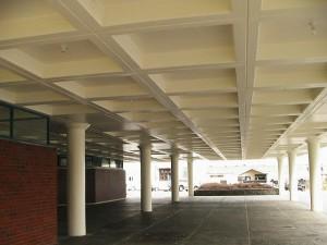 Memorial Hall 02