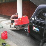 Paving Polishing